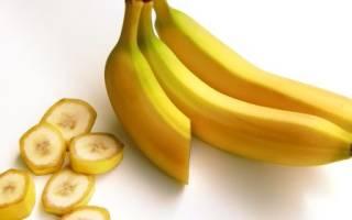 Бананы сорта и виды